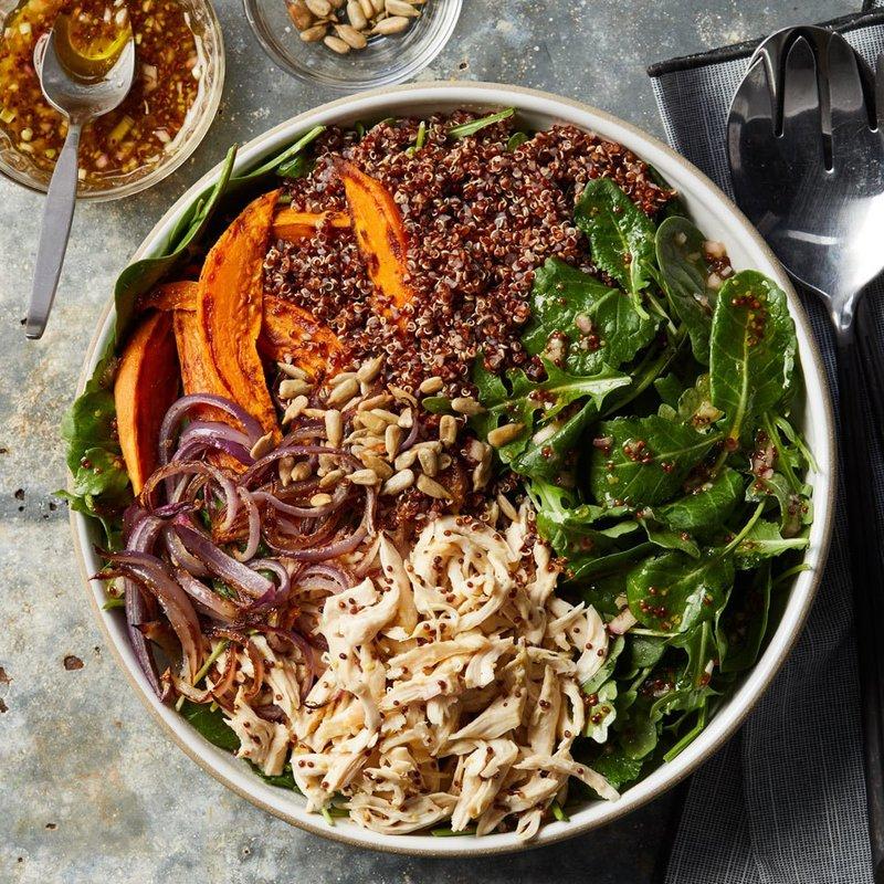 Ini 5 Karbohidrat yang Baik untuk Diet - quinoa.jpg