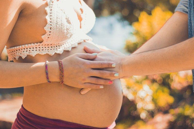 Ini 5 Perubahan Gairah Seks yang Terjadi saat Moms Sedang Hamil 2.jpg