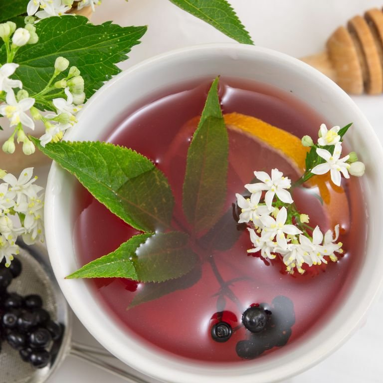 Ini 8 Jenis Teh Herbal untuk Meredakan Flu dan Batuk, Coba Sekarang! 05.jpg