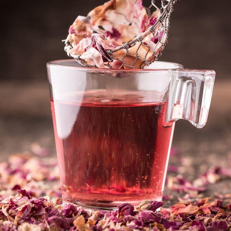 Ini 8 Jenis Teh Herbal untuk Meredakan Flu dan Batuk, Coba Sekarang! 03.jpg