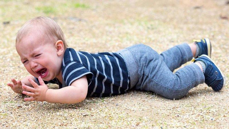 7 Cara Menghentikan Tantrum Anak Tanpa Gadget