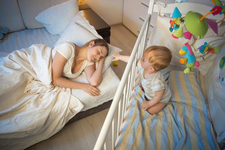 Jam Tidur Bayi 5 Bulan -2