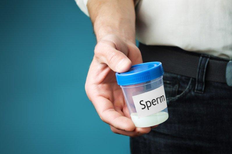Ini Berbagai Hal Seputar Donor Sperma yang Perlu Moms Pahami