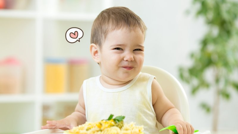 jadwal makan bayi 10 bulan versi idai