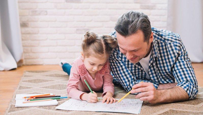 Inilah 4 Peran Penting Ayah Untuk Anak Perempuan, Moms Dan Dads Wajib Tahu! 1.jpg