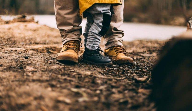 Inilah 4 Tips yang Harus Dipersiapkan sebelum Mengajak Bayi Hiking -1.jpg
