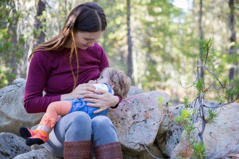 Inilah 4 Tips yang Harus Dipersiapkan sebelum Mengajak Bayi Hiking -4.jpg