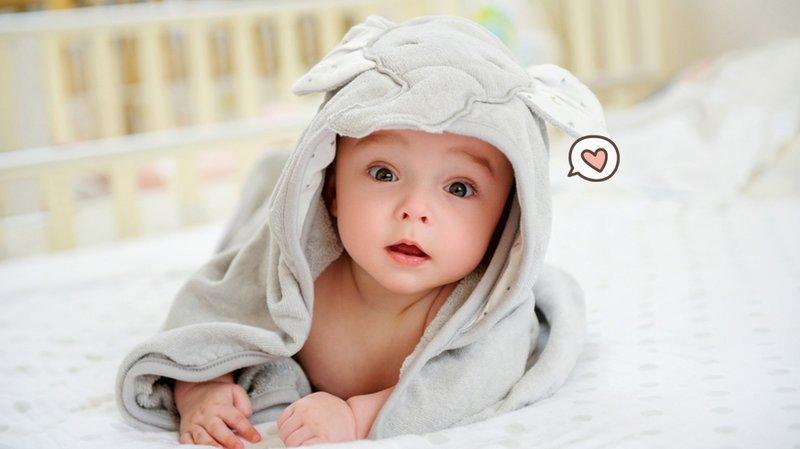 10 Inspirasi Nama Bayi Laki-laki yang Lahir di Bulan Mei