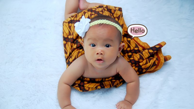 49+ Rangkaian Nama Bayi Perempuan Jawa dan Islami, Cantik dan Penuh Makna!