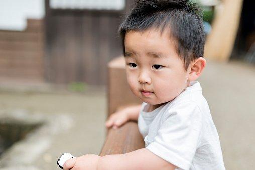 Inspirasi Nama Bayi Laki-Laki Jepang 2