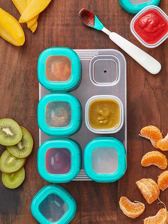 Intip 4 Cara Mudah Menyimpan Makanan Bayi Homemade Ini Moms -1.jpg