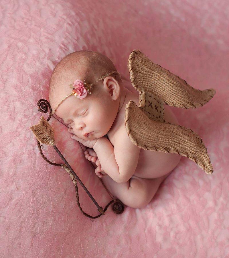 Inspirasi Nama Indah untuk Bayi yang Berarti Syukur -2