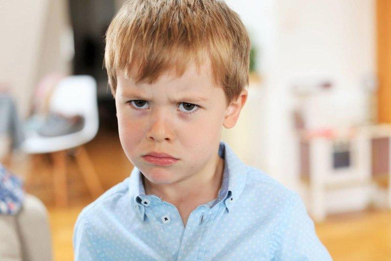 Jangan Marah Dulu, Moms! Begini Cara Menghadapi Ucapan Menyebalkan Anak 01.jpg