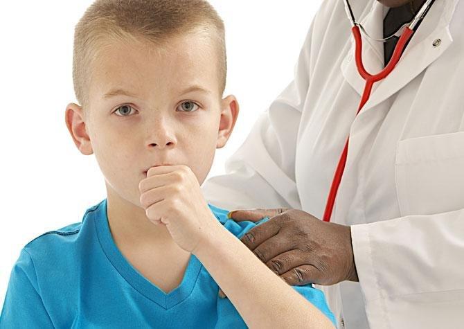 Jangan Panik Dulu Jika Si Kecil Kena TBC Anak, Ini Cara Menanganinya 02.jpg