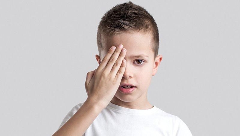 5 Fakta Sindrom Tourette Pada Anak