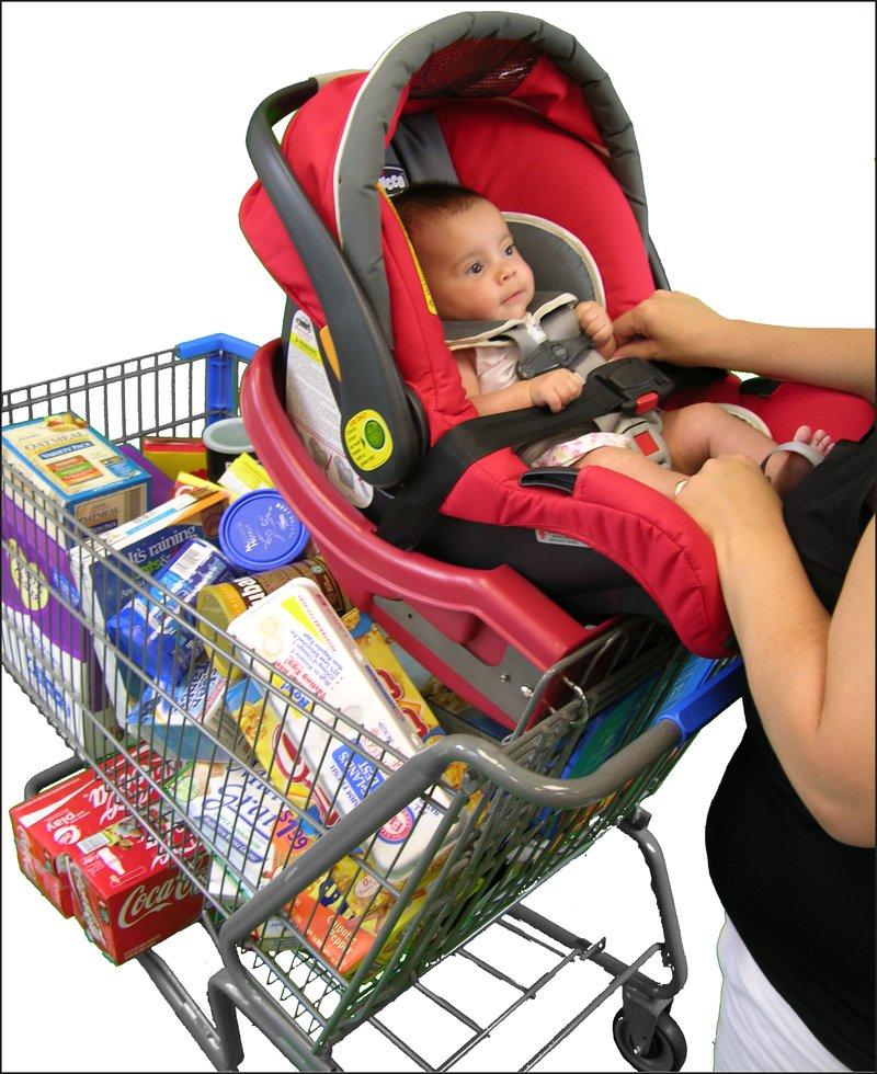 Jangan Takut Jatuh, Ini 4 Cara Agar Anak Aman Duduk di Troli Belanja Supermarket  01.jpg