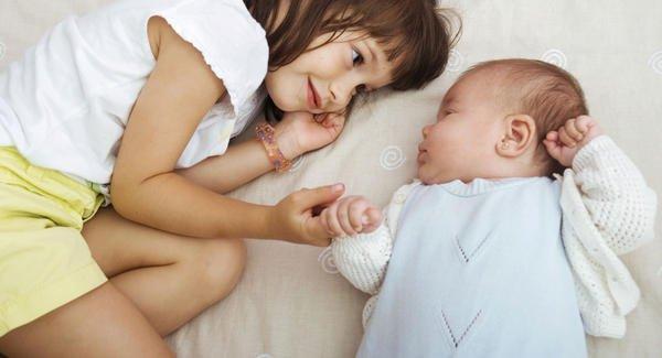 Jarak Usia Anak Jauh, Ini Tips untuk Orangtua 2.jpg