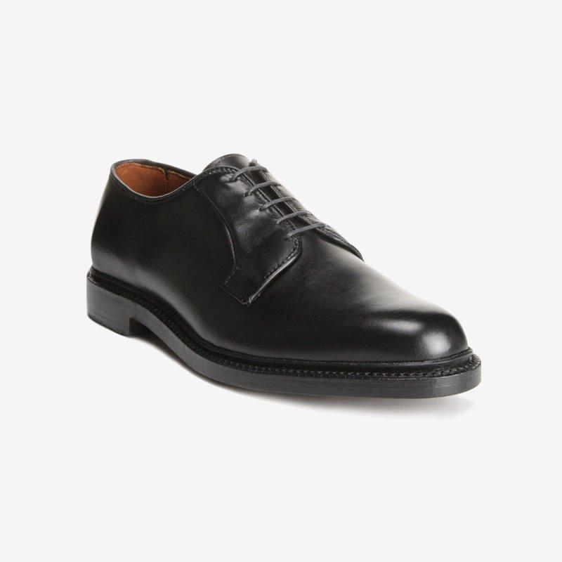 Jenis Sepatu Pria - Bluchers Shoes