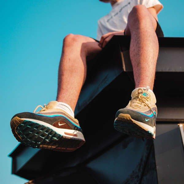 Jenis Sepatu Pria - Trainers