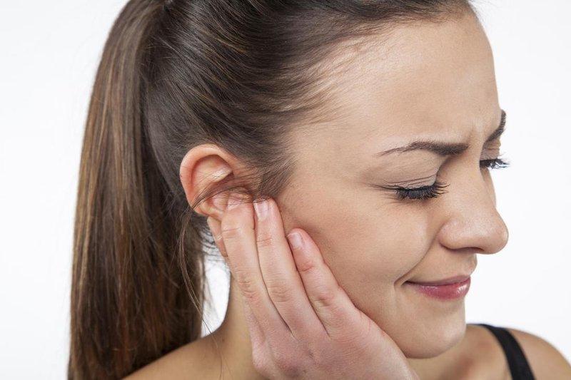 telinga berdenyut-penyebab