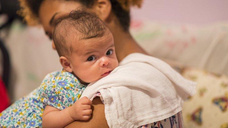 Xx Hal yang Bisa Dilakukan Ayah dalam Merawat Bayi