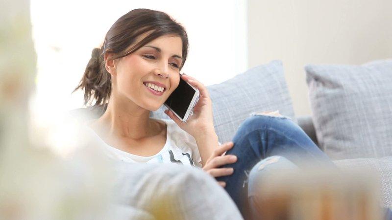 Jika Mantan Suami Menghubungi, Apa yang Harus Dilakukan 3.jpg