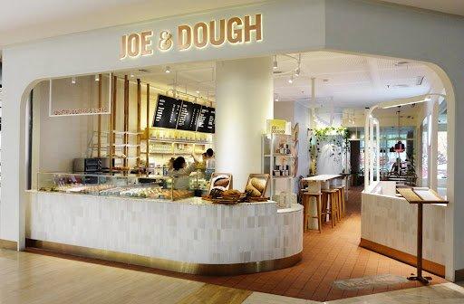 Joe & Dough