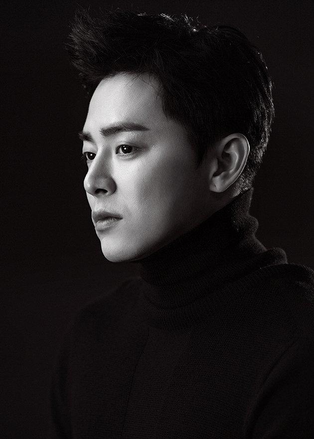 Profil Jo Jung-Suk