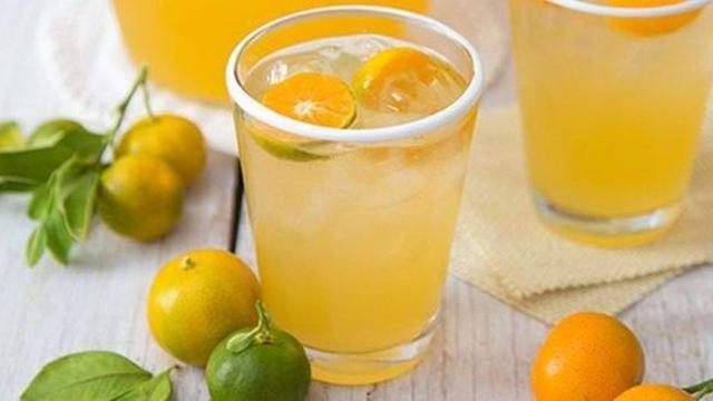 Jus Jeruk atau Jeruk Utuh, Mana yang Lebih Baik