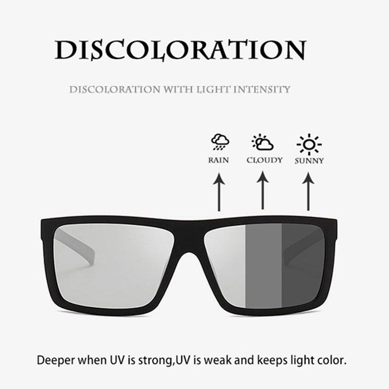 Kacamata Photochromic