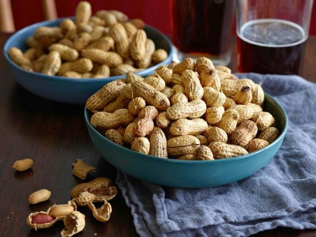 kacang-kacangan untuk mpasi anak