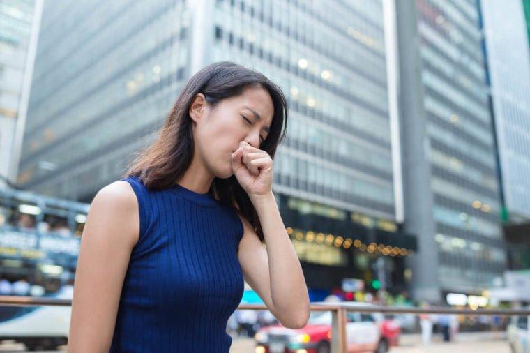 Apakah Kanker Paru-Paru Non-Perokok Beda dengan Perokok ...