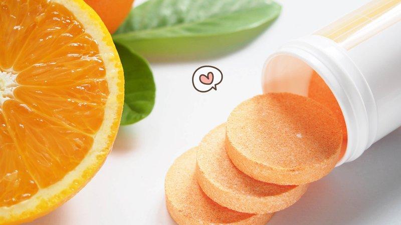 Kapan Waktu Terbaik untuk Minum Vitamin C?