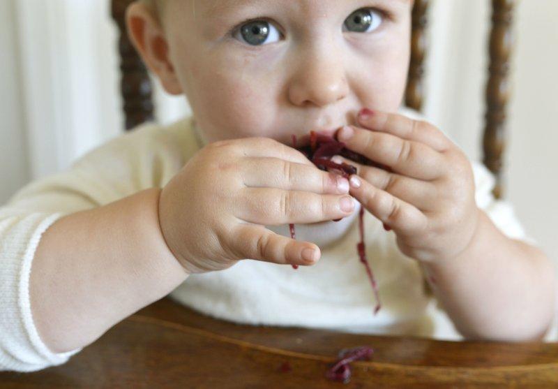 Kapan Bayi Boleh Mengonsumsi MPASI Buah Bit? 3