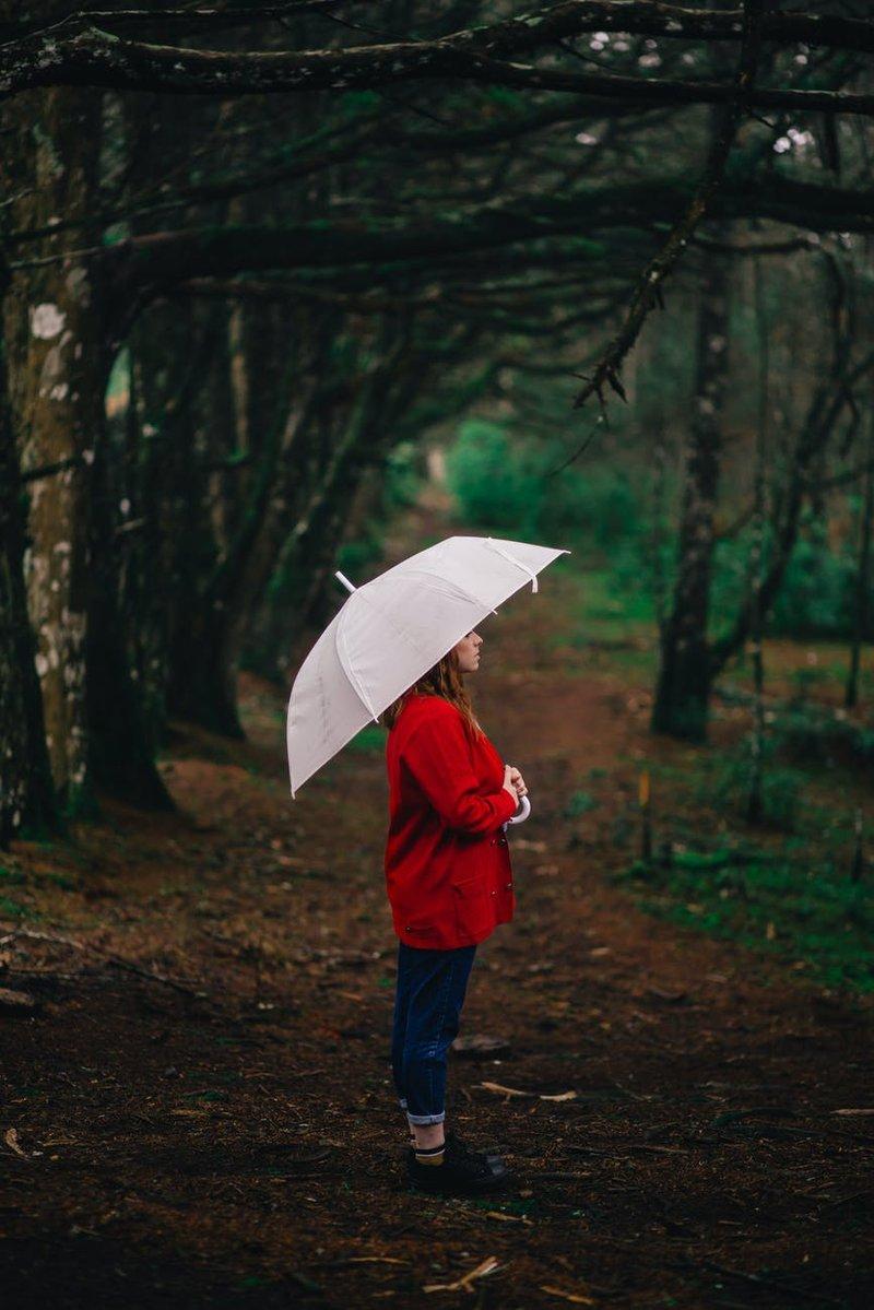 Kata-kata Hujan Tentang Rindu