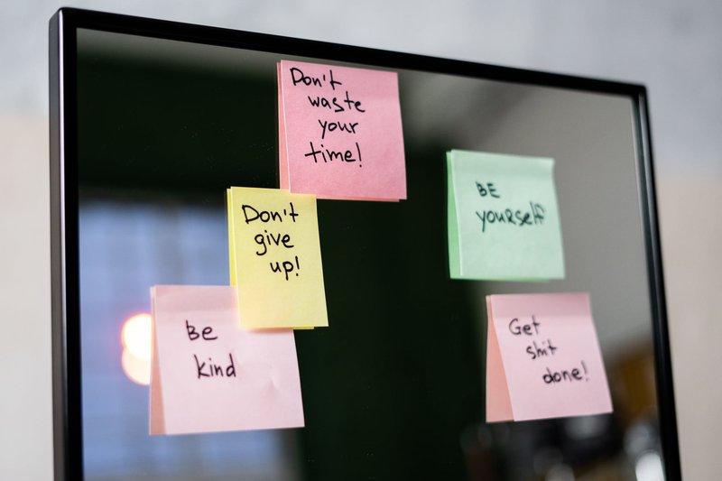 Kata-kata Kerja Keras untuk Motivasi