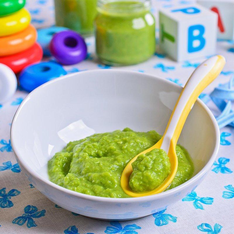 Kaya Nutrisi, Begini XX Ide MPASI Buncis Untuk Bayi 1.jpg