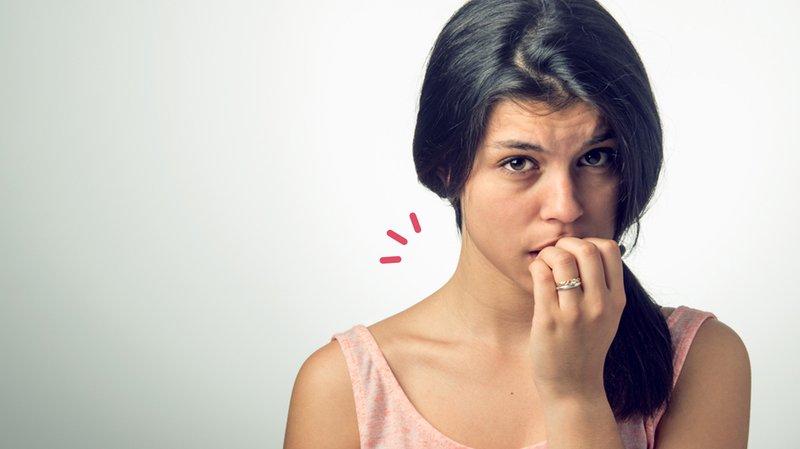 Kebiasaan Menggigit Kuku Berhubungan dengan Kesehatan Mental, Ini Penjelasannya!.jpg