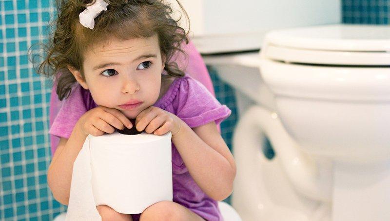 gejala infeksi saluran kemih pada anak