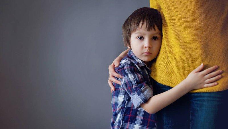tanda anak mengalami kekerasan