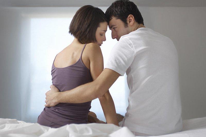 Kenali Depresi Setelah Menikah, Mungkinkah Terjadi 01.jpg