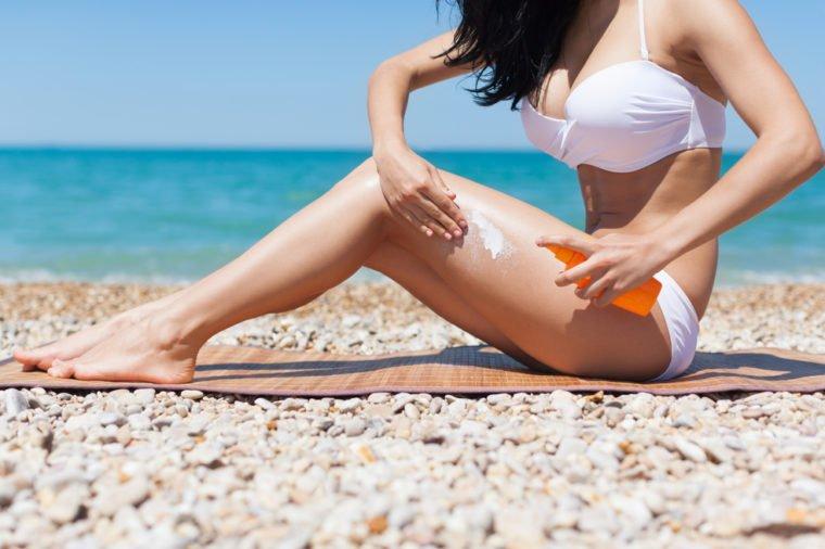 pola hidup sehat untuk mencegah kanker-kurangi paparan sinar matahari