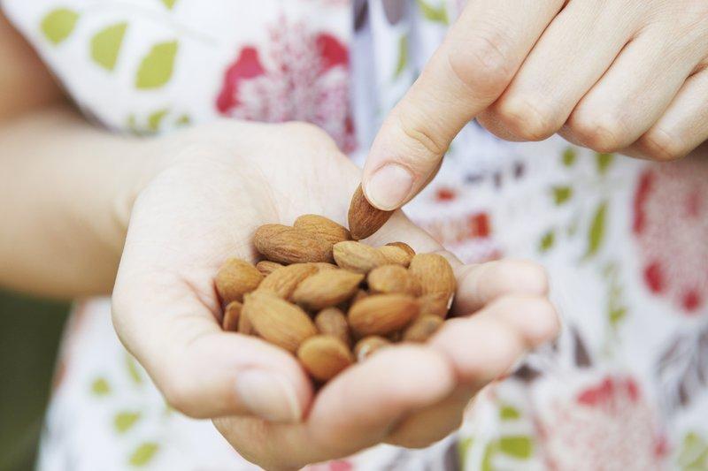 makanan penangkal radikal bebas untuk anak