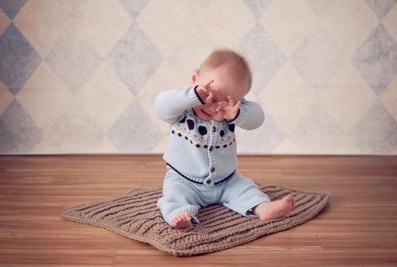 Pink Eye pada Bayi, Penyebab dan Seberapa Bahaya?
