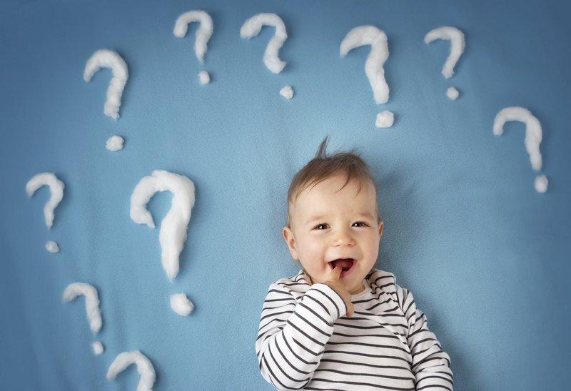 Menurut Sains Bayi Juga Mengenal Warna -1