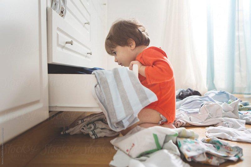 Kesal Balita Membuat Rumah Berantakan, Ini 4 Alasan Moms Tidak Boleh Marah! 03.jpg