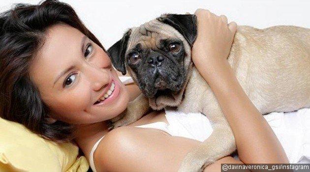 Kesetiaan Jadi Alasan, Ini 5 Artis yang Memelihara Anjing dan Menyayanginya 5.jpg