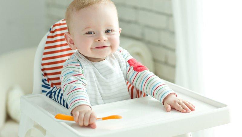 bentuk alergi kulit pada bayi