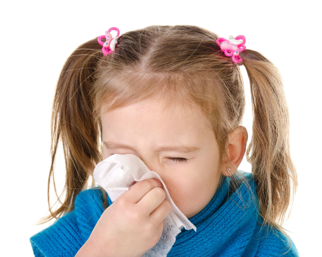 Kid sneezes a lot in the morning allergic rhinitis or sinusitis.png