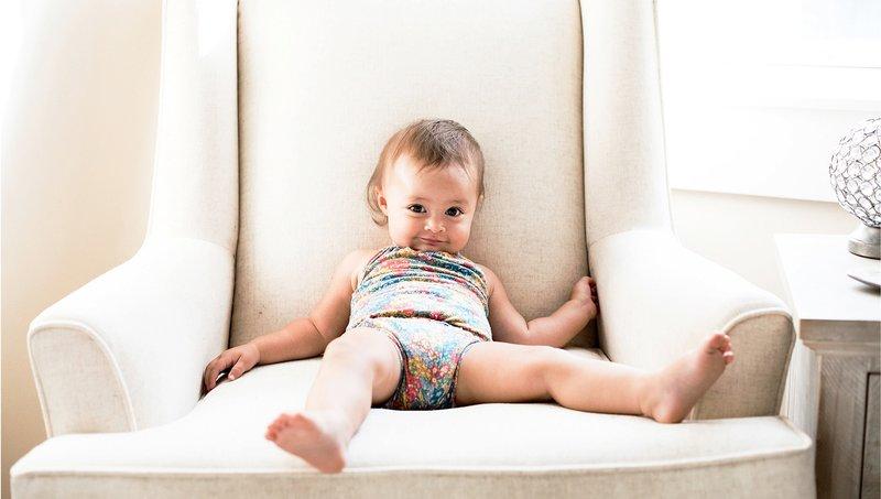 X Kelainan Tulang Penyebab Bayi Sulit Belajar Duduk Tegak